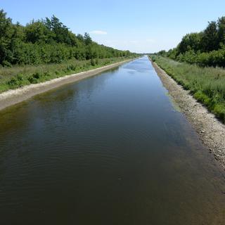 Канал «Северский Донец — Донбасс»