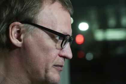 Обвиненный в русофобии Серебряков объяснился