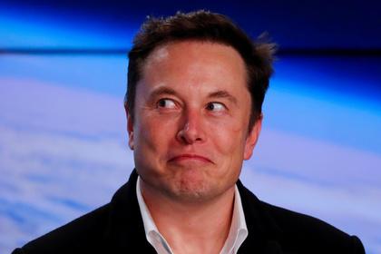 Илон Маск по-русски ответил на поздравления со стыковкой Dragon с МКС