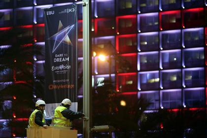 Организаторы «Евровидения» прекратили продажу билетов