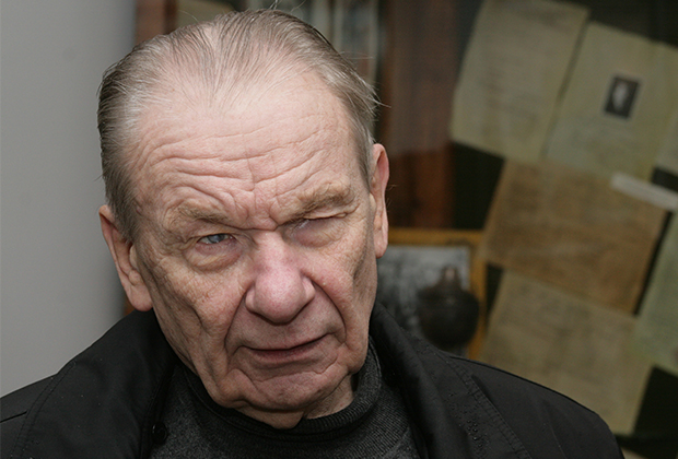 Юрий Шухевич