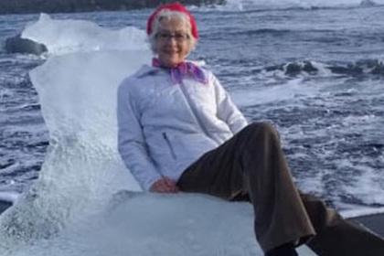 Туристку смыло в океан в самой безопасной для туристов стране
