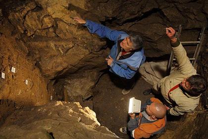 В Сибири нашли череп загадочного древнего человека