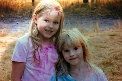 Пропавшие девочки двое суток выживали в лесу под кустом