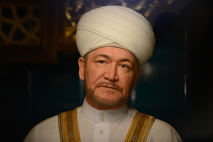 Равиль Гайнутдин
