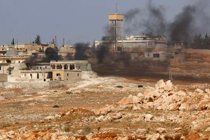 Террористы в Сирии потеряли одного из командиров и частично сдались