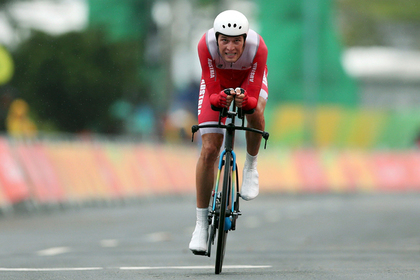 Еще один австрийский велогонщик признался в использовании кровяного допинга