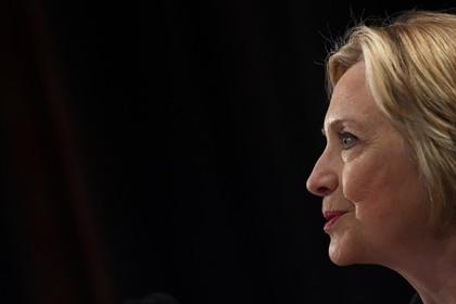 Хиллари Клинтон отказалась баллотироваться на пост президента