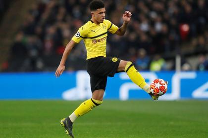 ПСЖ и «Манчестер Юнайтед» заставят потратиться на 18-летнего футболиста