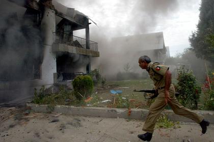 Индия даст отпор Пакистану во всех измерениях