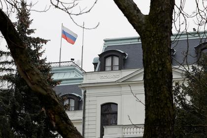 Чехия заподозрила Россию в квартирных махинациях