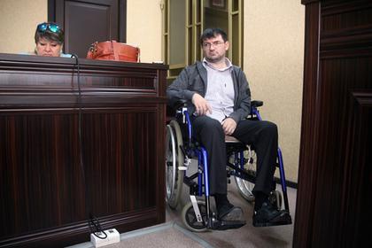Инвалида-колясочника посадили за подготовку серии терактов на Кавказе