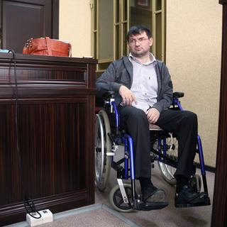Владислав Хохлачев