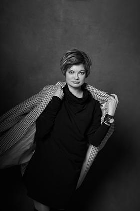 Алена Бухарева