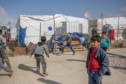 Бабушки решили бороться за детей уехавших в ИГ француженок