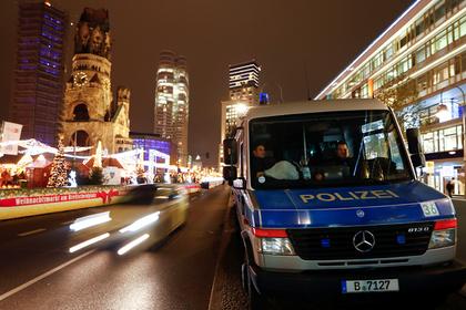 Россиянину предъявили обвинения в подготовке теракта в Германии