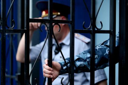 По делу о бунте подростков в российской колонии вынесли приговор