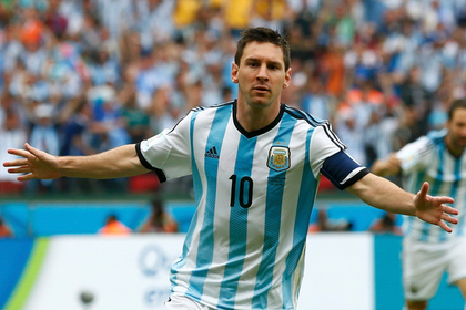 Месси вернется в сборную Аргентины на особых условиях