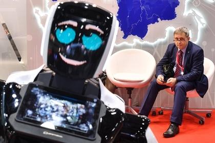 Microsoft признал Россию лидером по внедрению искусственного интеллекта