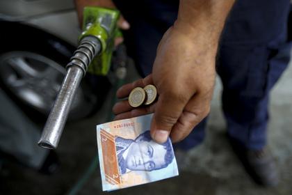 Определено будущее венесуэльских денег в России