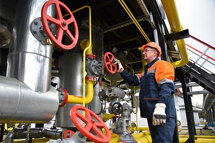 На Украине рассказали о «плане Б» по транзиту газа
