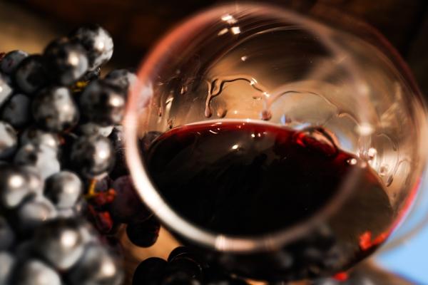 Определены лучшие ликерные вина