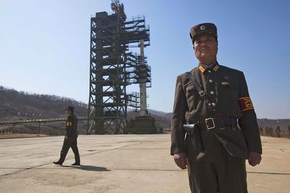 Северная Корея начала собирать разобранный из-за США ракетный объект