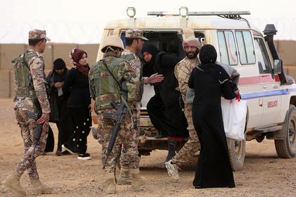 Россия обвинила США в срыве помощи умирающим сирийцам