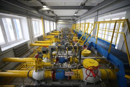 Новые санкции США ударят по газовой отрасли России
