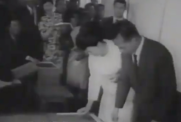 Президентские выборы 1967 года