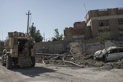 Черногория решила повоевать в Ираке