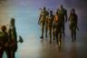 Прежде чем наконец разобраться с мемогонным подбородком Таноса, исчезновением половины человечества и будущим собственной необъятной киновселенной в финале «Мстителей», студия Marvel позволяет себе легкое отступление от канона. «Капитан Марвел», не столько продолжающий сквозной сюжет главной супергеройской франшизы нашего времени, сколько очевидно задающий импульс для следующих фильмов, разворачивается в 1990-х (детали эпохи режиссеры прекрасных инди-картин «Половина Нельсона» и «Сахар» подчеркивают с особенной любовью), повествует о летчице американских ВВС, примкнувшей к инопланетным разборкам, и не стесняется иронизировать насчет абсурдности баталий между синекожими пришельцами и рептилиями-хамелеонами прямо в их процессе. В прокате с 7 марта.