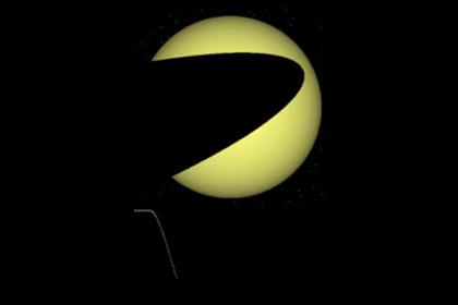 Открыта новая звезда с «инопланетными мегаструктурами»