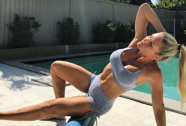 Белинда Нортон, 41 год