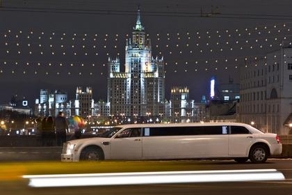 Россия выбилась в мировые лидеры по числу богачей