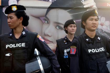 Прятавшегося четыре года россиянина арестовали в Таиланде