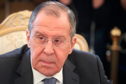Россия отказалась ввязываться в гонку вооружений