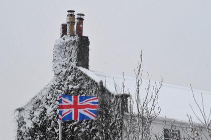 В Британии раскритиковали российскую науку