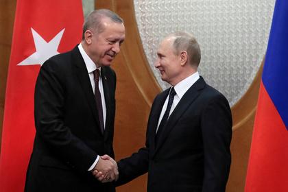 Турция задумалась о покупке С-500 у России