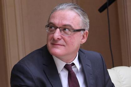 Александр Загорулько