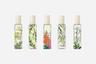 В лимитированную коллекцию Jo Malone Wild Flowers & Weeds, на которую английских парфюмеров вдохновили дикие растения, вошли одеколоны с ароматами можжевельника и кедра, болиголова и бергамота, люпина и пачули, ивы и амбры, тысячелистника и крапивы.