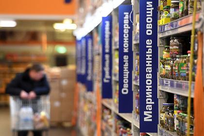 Одинаковый поход в магазин в Германии оказался дешевле российского