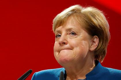Меркель отвергла предложение США провоцировать Россию