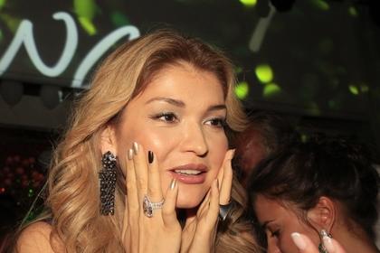Дочь первого президента Узбекистана обвинили в отмывании денег в США