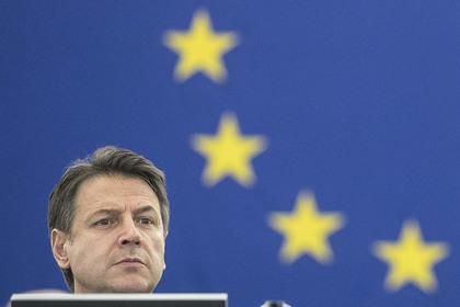 Власти Италии понадеялись на отмену антироссийских санкций