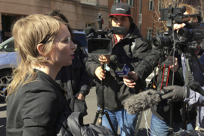 Информатора WikiLeaks Челси Мэннинг снова взяли под стражу