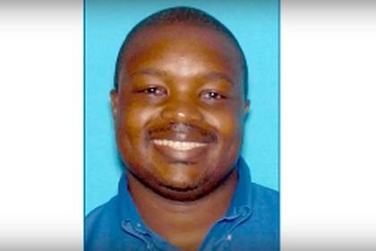Самый разыскиваемый американский убийца арестован