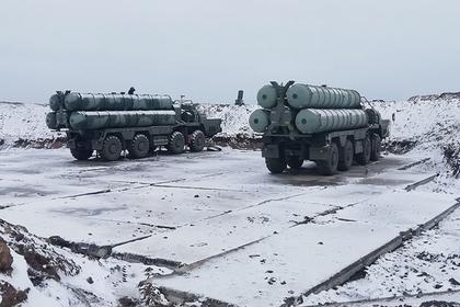 США пригрозили Турции «серьезными последствиями» из-за комплексов С-400