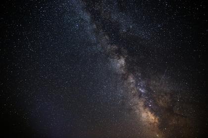 Определена масса Млечного Пути Перейти в Мою Ленту