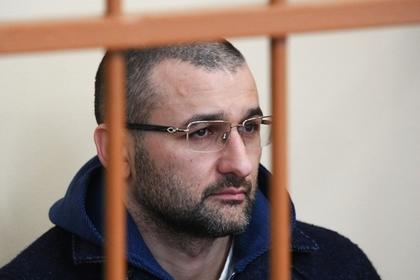 Уволенного со скандалом топ-менеджера «Росгеологии» арестовали